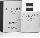 Alternativa parfumu Chanel Allure Homme Sport toaletná voda 100 ml