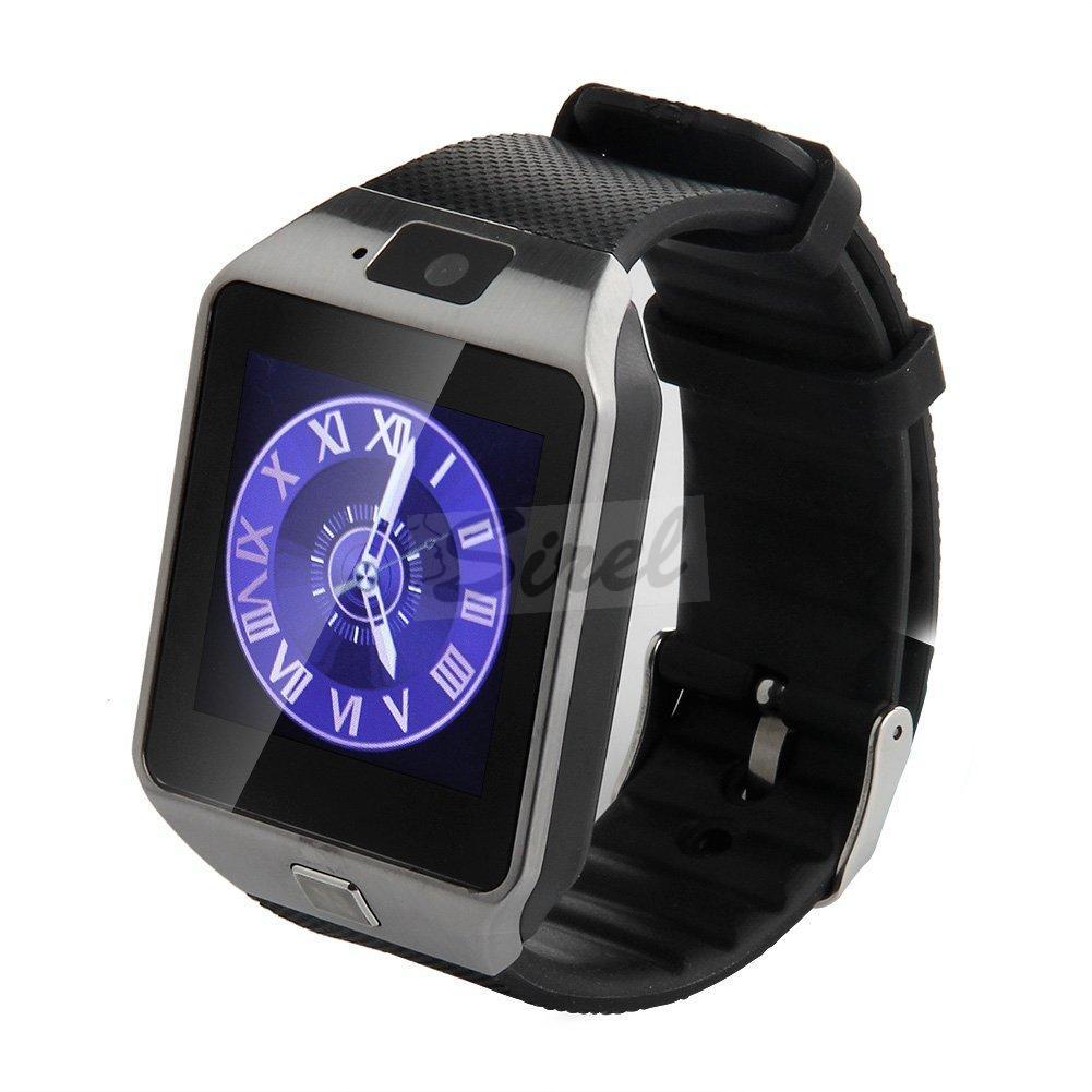 Erenbach Smartwatch DZ09 Biela