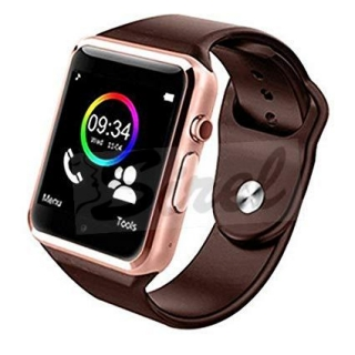SMARTOMAT Smart Watch A1