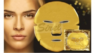 Gold Bio Collagen Gold Face Mask 5 ks