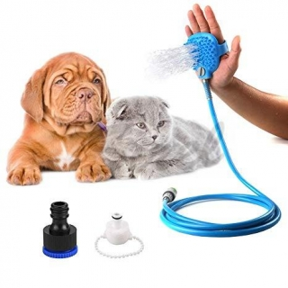 PET BATHING Sprcha