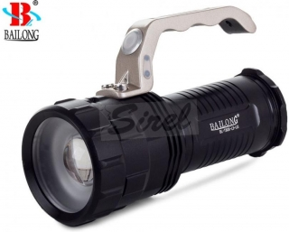 BAILONG CREE LED XM-L3 T808