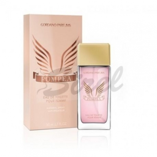 EDT 50ml Gordano Parfums alternatíva Paco Rabanne Olympea