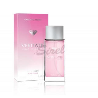EDT 50ml Gordano Parfums alternatíva Versace Bright Crystal