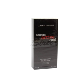 EDT 50ml Gordano Parfums alternatíva Giorgio Armani Code