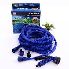 X-HOSE Elastická záhradná hadica 30m 01063