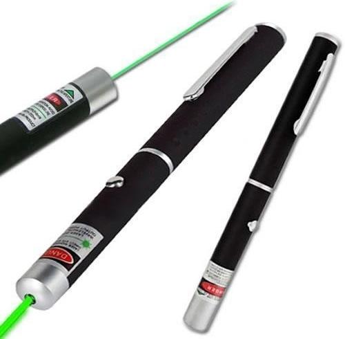 Laserové ukazovátko zelený laser