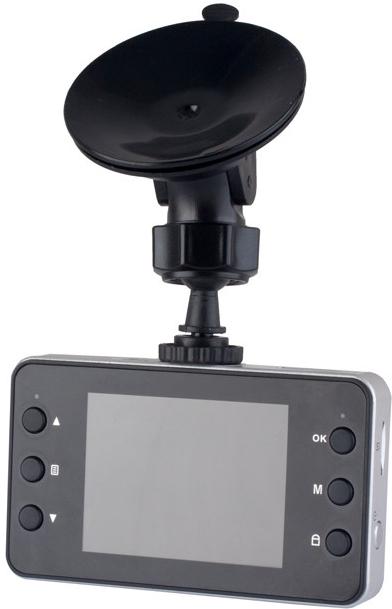 R8 VR-110 autokamera