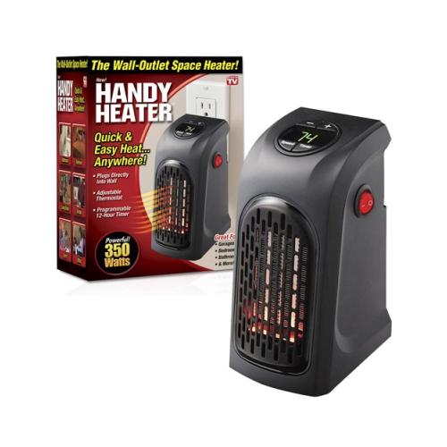 Starlyf Fast Heater - izbový mini ohrievač
