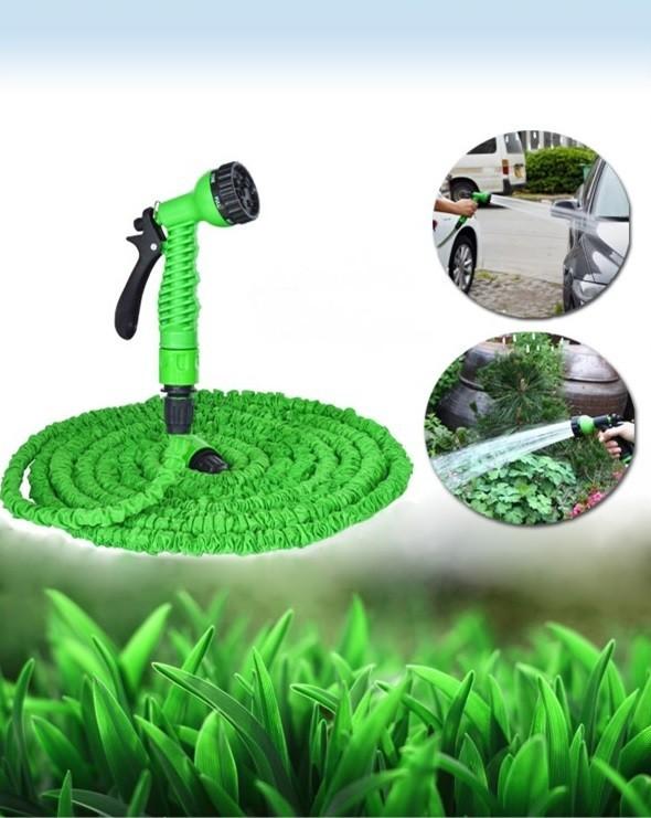 HOSE Revolučná záhradná flexibilná hadica 60m