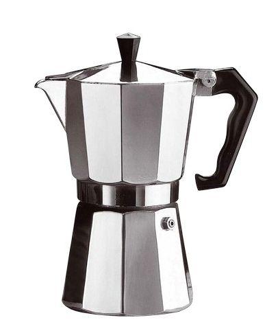 R8 Gamer moka kávovar