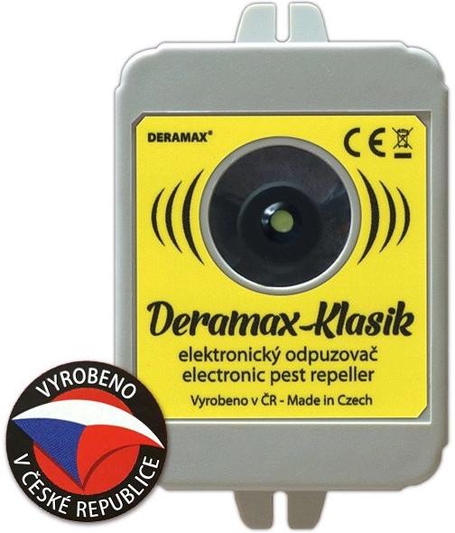 Deramax Klasik 0400