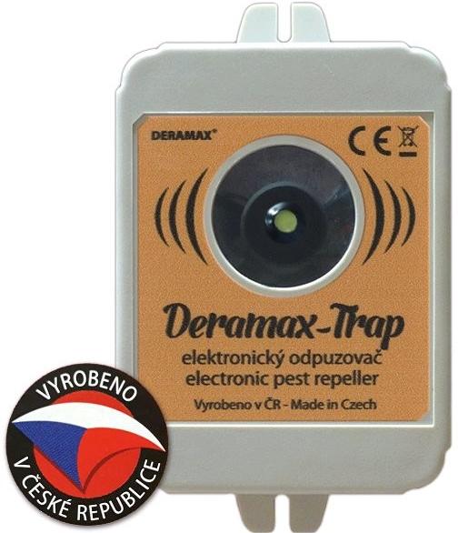 Deramax Trap 0200