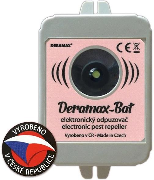 Deramax Bat 0250