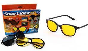 R8 Gamer Smart view elite okuliare