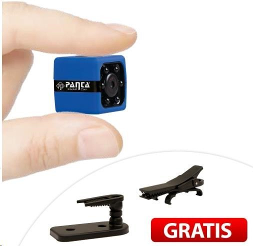 Panta Pocket Cam M17855