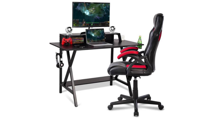 R8 Gamer Herný stôl RG-521
