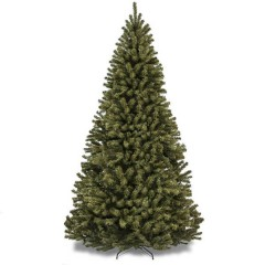 R8-GARDEN Umelý vianočný stromček nórsky 210 cm