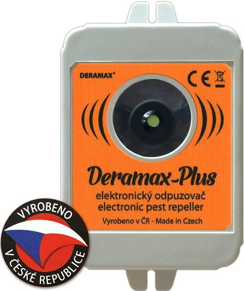 Deramax Plus 0410