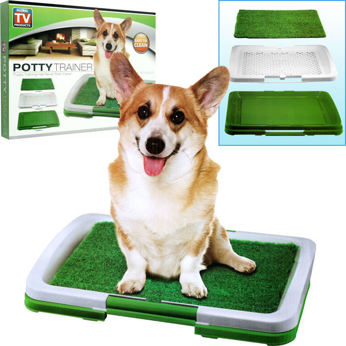 Puppy Potty Pad - Toaleta