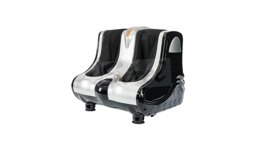 R8 034-1 Prístroj pre masáž chodidiel, členkov a lýtok - Strieborný
