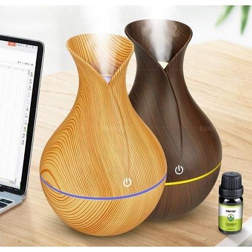Mini usb aroma difúzer