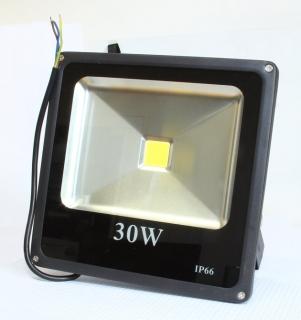 R8 LED reflektor 30W