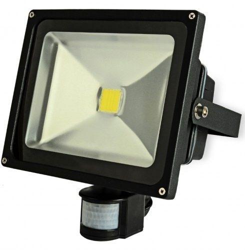 R8 LED reflektor 50W