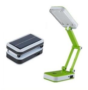 R8 Solárna LED lampa