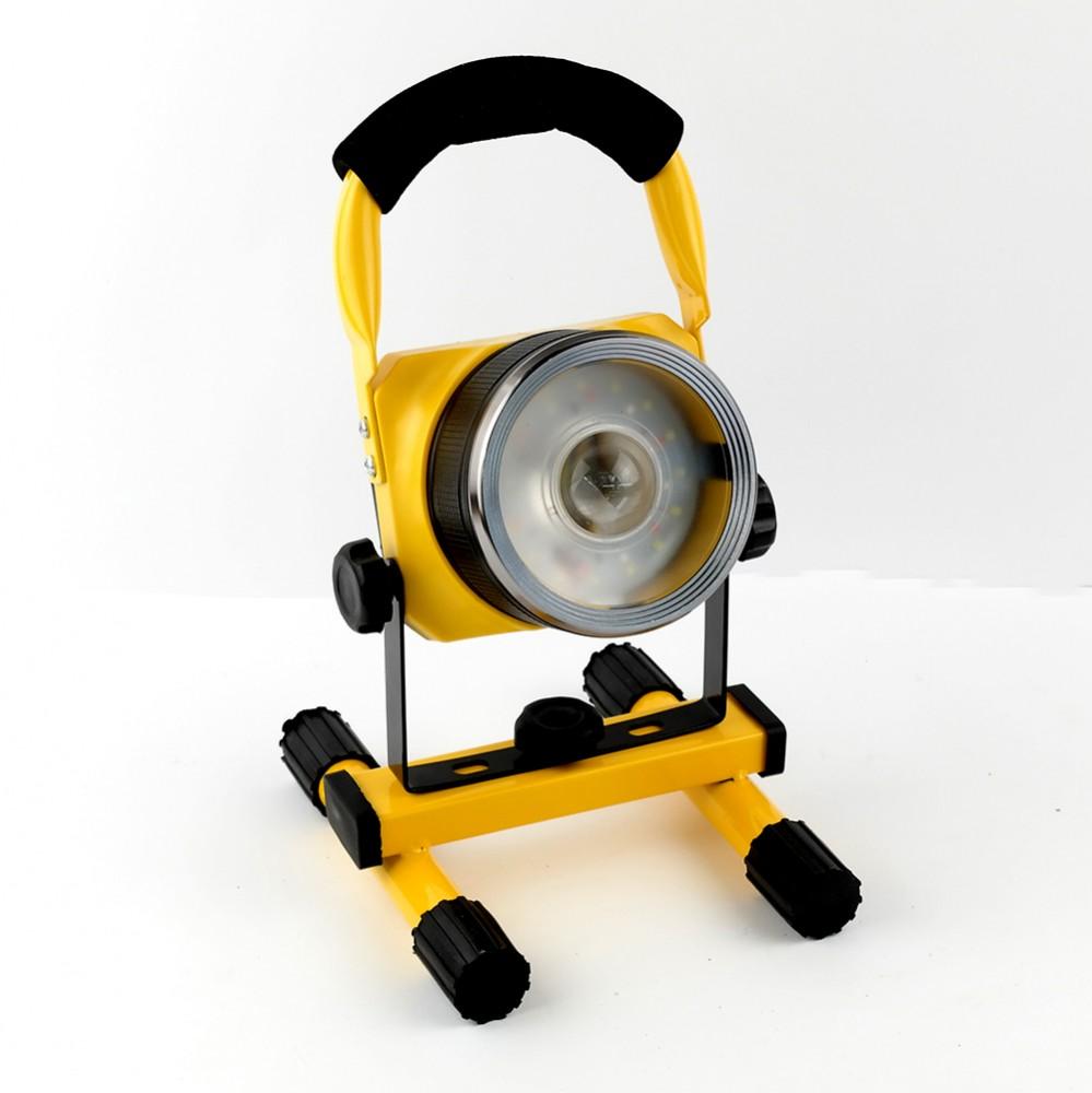 R8 LED reflektor 30 W