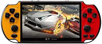 X7 plus portable herná konzola