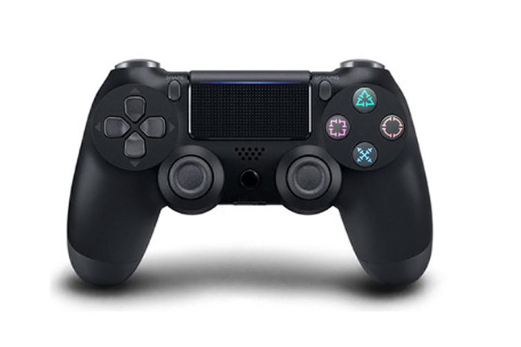 R8 káblový ovládač pre PS4 DoubleShock