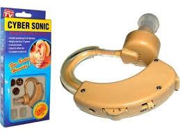 Zosilňovač zvuku do ucha Cyber Sonic