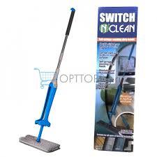 R8 mop Switch N Clean