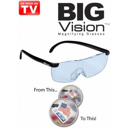 zväčšovacie okuliare Big Vision