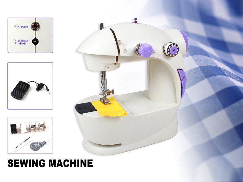 Šijací stroj Sewing HY-201