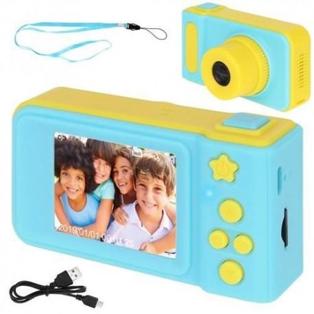 R8 detský fotoaparát