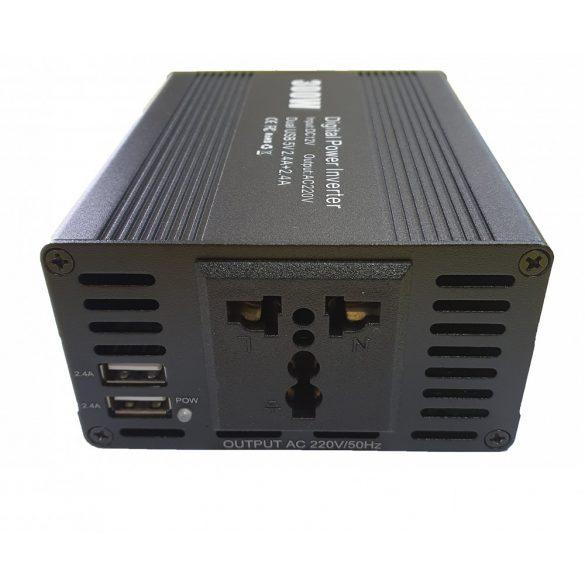R8 Digitálny inventor 300W