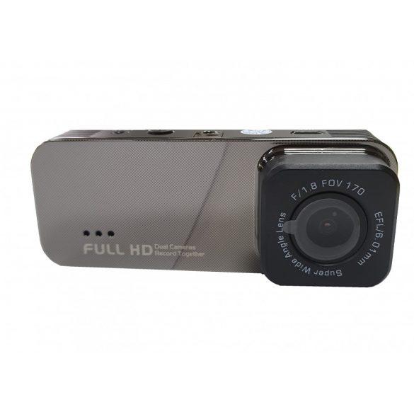R8 Autokamera