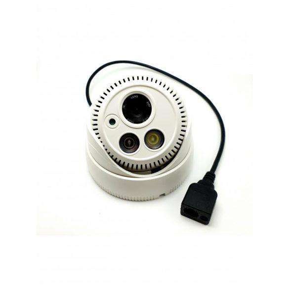 R8 CCC42 Wifi kamera biela