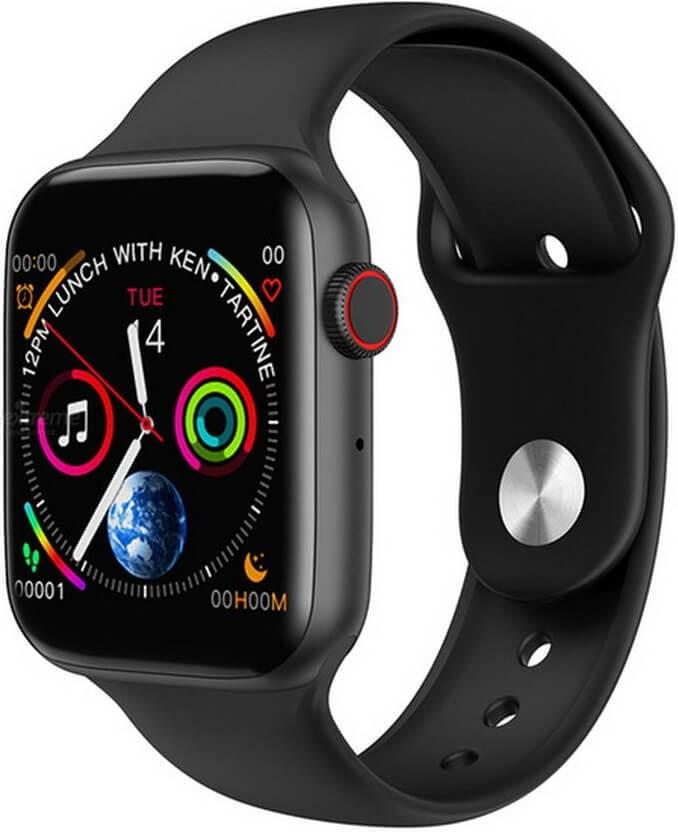 R8 Smart Watch CCC 102 Biele