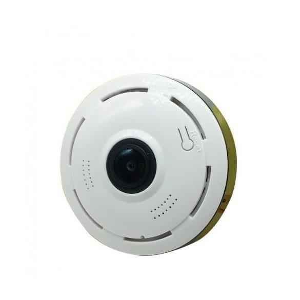 R8 V130 IP Kamera Biela