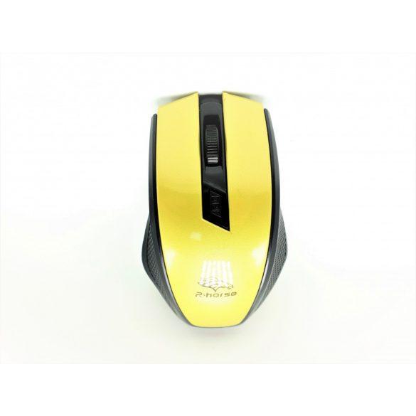 R-Horse kancelárska bezdrôtová myš