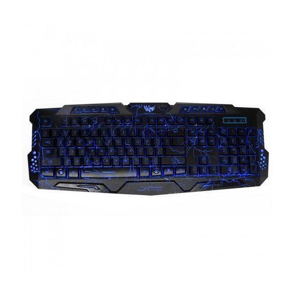 R8 M200 Herná klávesnica