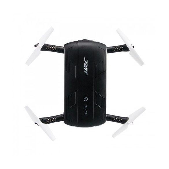 R8 RC Dron s kamerou čierny