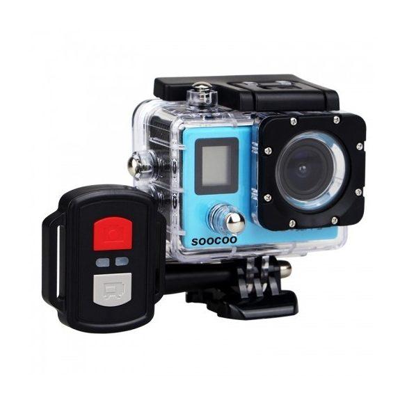 R8 H22 Akčná kamera