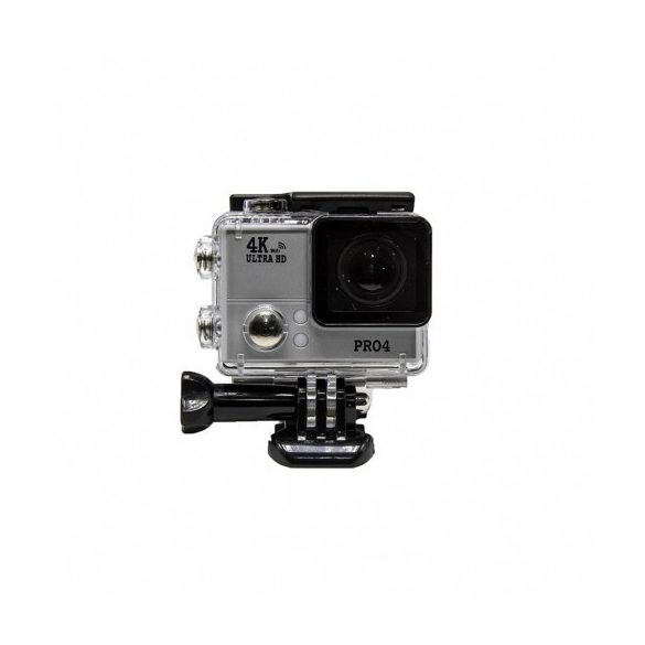 R8 F68 Športová kamera čierna