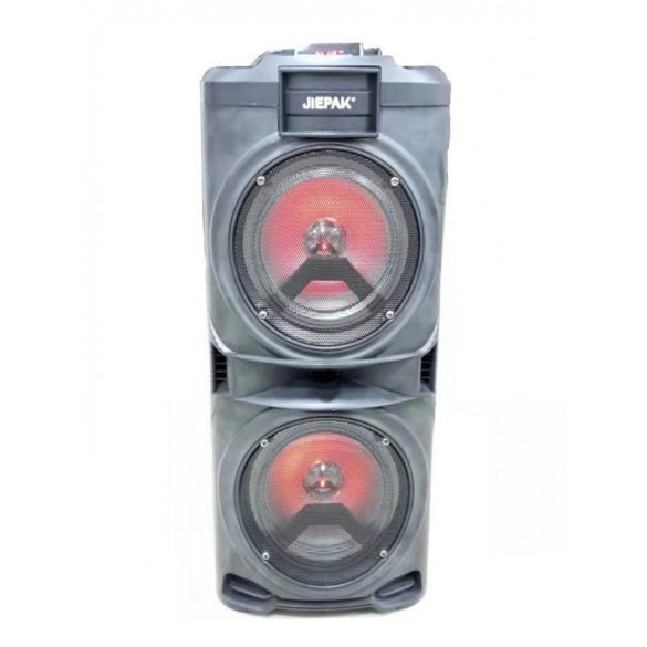 R8 CCC232 Bluetooth reproduktor čierny