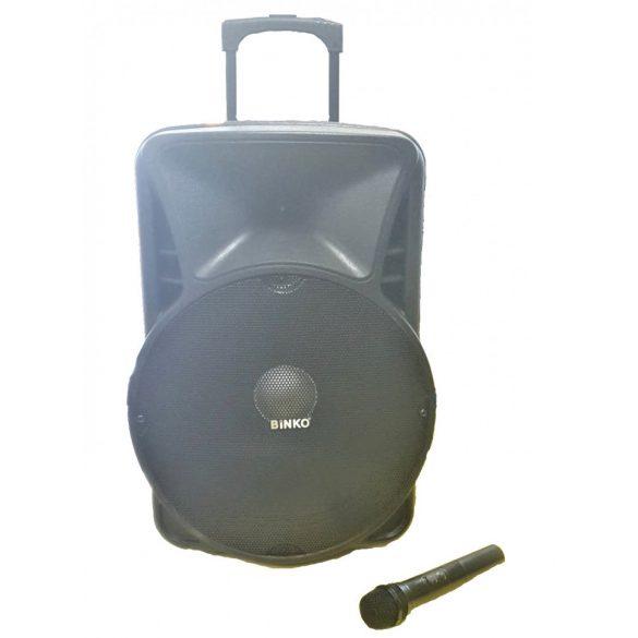 R8 CCC240 Bluetooth reproduktor s mikrofónom