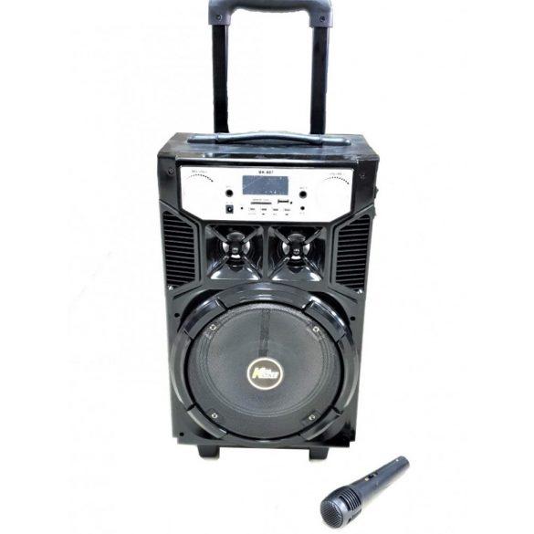 BK-807 Bluetooth reproduktor s mikrofónom
